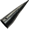 Botka na kopí: Ø 3 cm