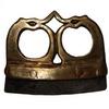 Vikingské křesadlo z Birky