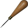 Šídlo kulaté rovné: Ø 3 mm
