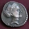 Statér z Čech - 1. stol. př. Kr.