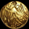 Statér z Čech - 2. stol. př. Kr.