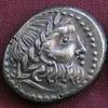Keltská Tetradrachma