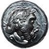 Keltská Drachma