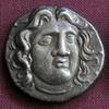 Rhodos,Tetradrachma