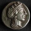 Athény, Drachma