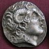 Lysimachos, Tetradrachma