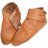 Středověké boty s kolíčky