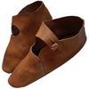 Středověké boty s kolíčkem