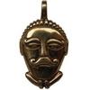 Bronzová hlava Kelta z M.Ž.