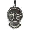 Stříbrná hlava Kelta z M.Ž.