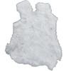 Bílá kožešina: Králík domácí