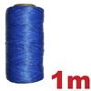 PP šlacha světle modrá: 1 m