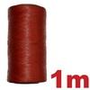 PP šlacha světle červená: 1 m