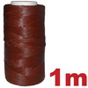 PP šlacha tmavě červená: 1 m