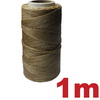 PE šlacha Ø 1 mm: 1 m
