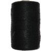 Dratev černá (105x3): 150 m