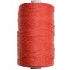 Dratev červená (105x3): 150 m