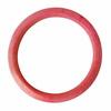 Kostěný růžový kroužek ∅20 mm