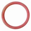 Kostěný růžový kroužek ∅25 mm