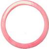 Kostěný růžový kroužek ∅30 mm