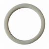 Kostěný bílý kroužek ∅2 cm