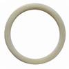 Kostěný bílý kroužek ∅2,5 cm