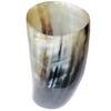 Rohovinový pohár