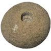 Kamenné ložisko s důlkem