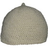 Háčkované čepice