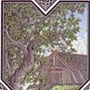 Plakát A4: Vikingský dům
