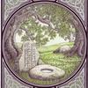 Plakát A4: Runový kámen