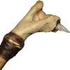 Bojová palice s hrotem