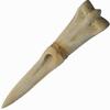 Kostěný nůž s kloubem